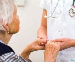 Какво представлява палиативното лечение?