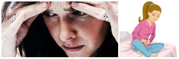 Какво представлява предменструалният синдром (ПМС, синдром на предменструално напрежение)?