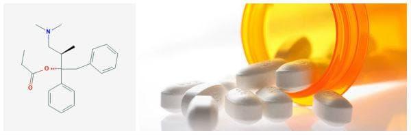 Какво представлява пропоксифен?