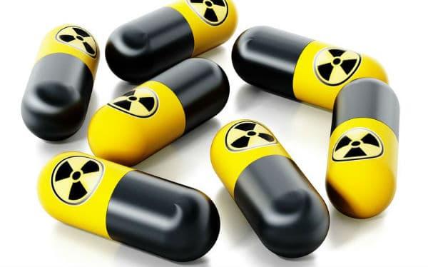 Какво представлява радиоактивният йод?