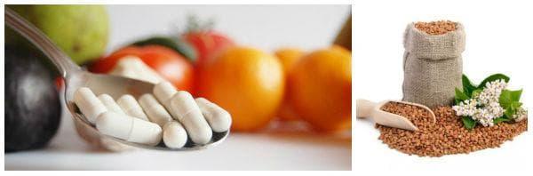 Какво представлява рутин (рутозид, витамин Р). Източници (храни и билки)