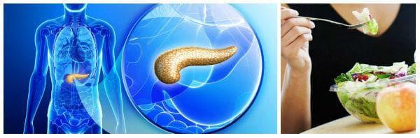 Какво представляват панкреасните ензими?