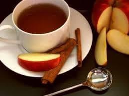 Канела чай