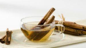 пръчка канела за чай