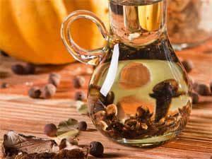 Етерично масло от карамфил