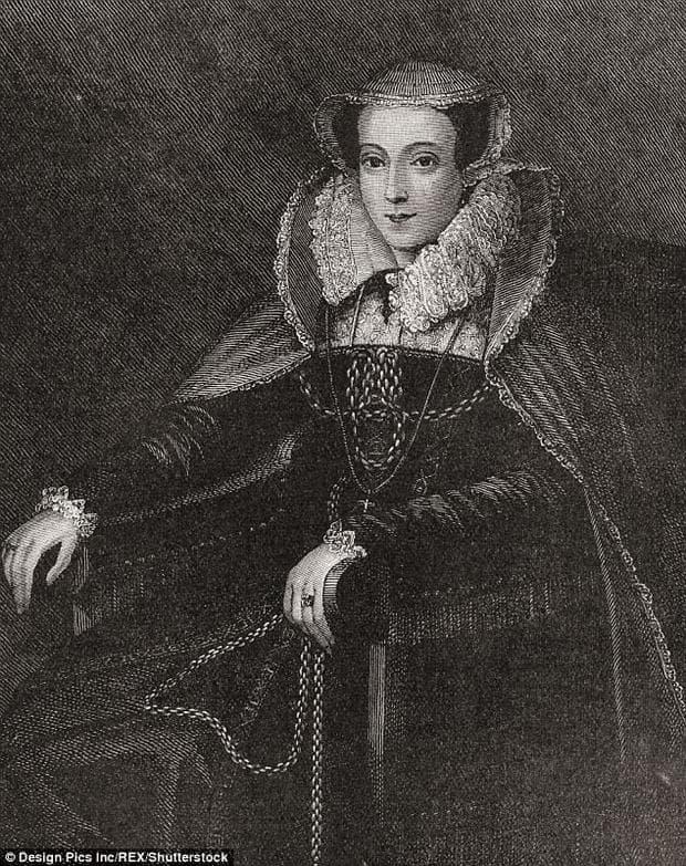 Мария Стюърт