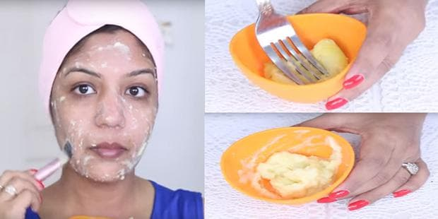 easy face mask recipes - 1000×500