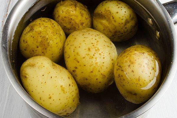 картоф