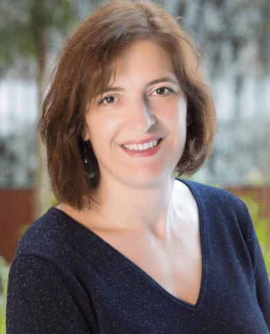 Доктор Катрин Гужон от PMI