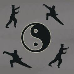 Ки гонг и коцепцията за Ин и Ян