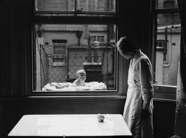 клетки за бебета