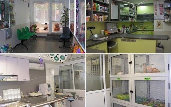 Ветеринарна клиника Ултравет - Варна