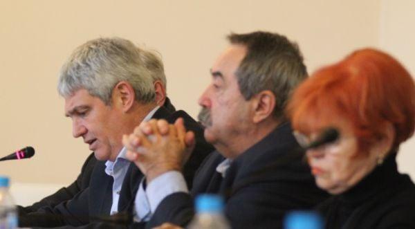 кнсб на среща с министър Деница Сачева
