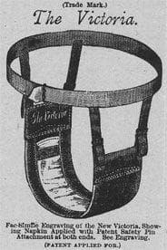 Дамски превръзки с колан