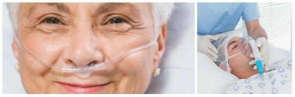Кога е необходимо лечение с кислород?