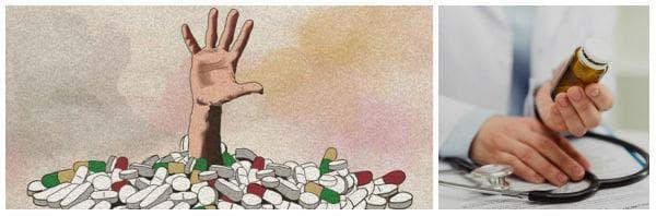 Кога се препоръчва лечение с метадон?