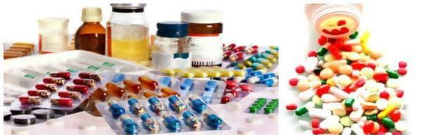 Кога се прилага лечение с антималарици?
