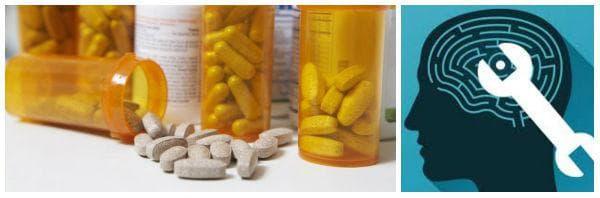 Кога се прилагат допаминови агонисти: болест на Паркинсон, аменорея, висок пролактин