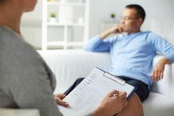 Когнитивно-поведенческа терапия - роля на терапевта