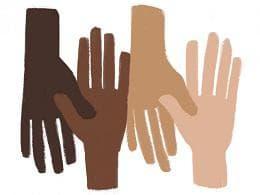 цвят на кожата