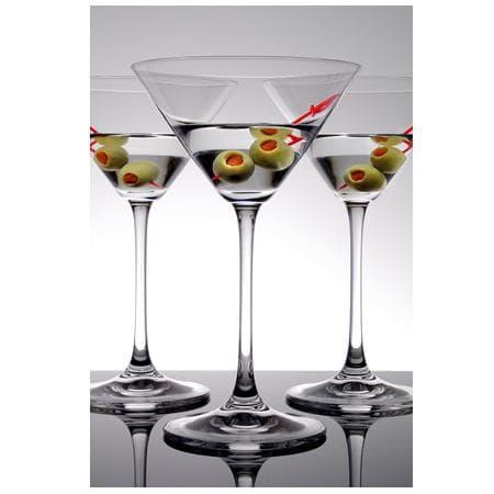 коктейл с маслина