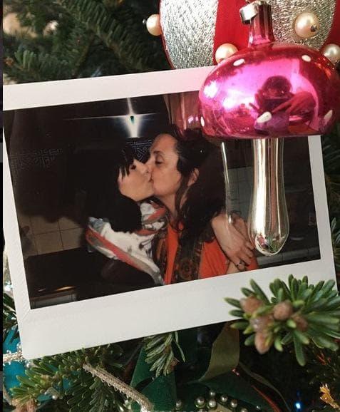 Коледата на Нина Добрев