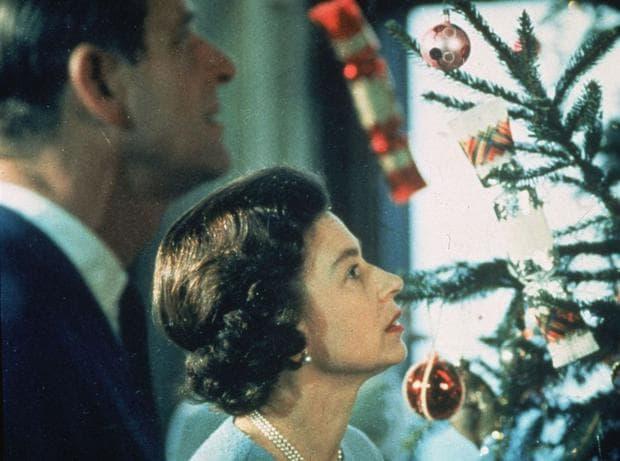 Елизабет и принц Филип