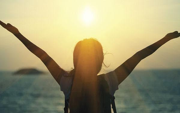 Колко полезно е слънцето?