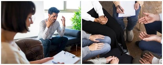 Комплексен подход за лечение при алкохолизъм