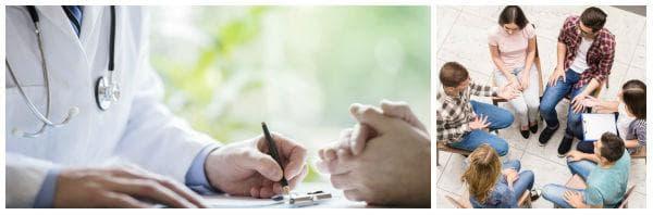 Комплексен подход при лечение на алкохолизъм: детокс програма, групи за подкрепа, поведенческа терапия