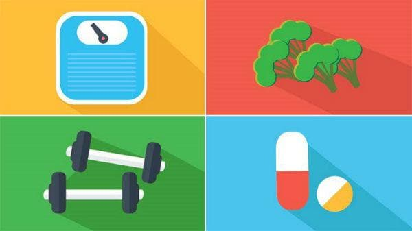 Комплексни мерки за намаляване риска от холелитиаза