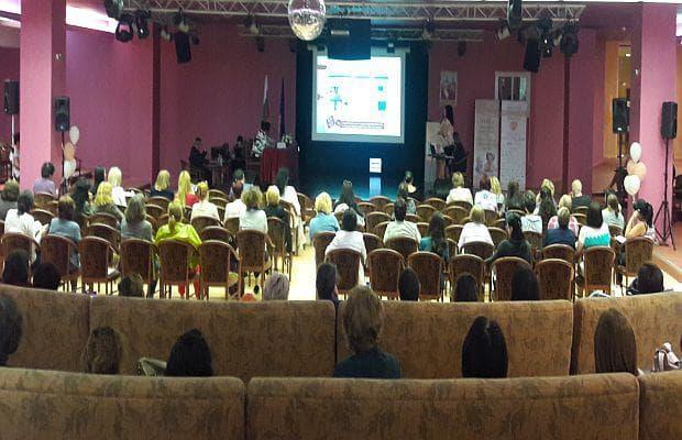 XVIII-та Национална конференция за ОПЛ и педиатри в Слънчев бряг