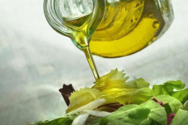 Конопеното масло в кулинарията