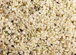 Семена от коноп