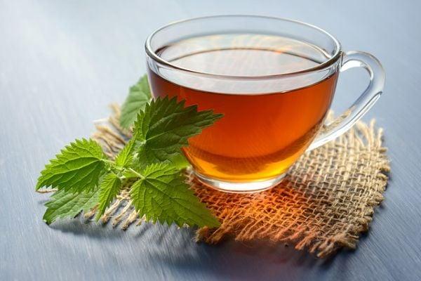 чай от коприва