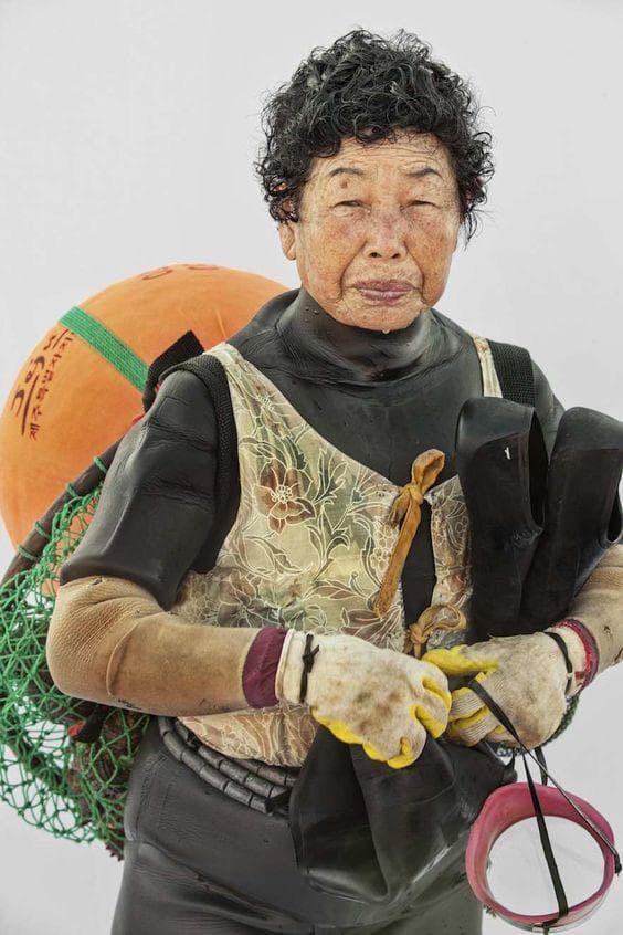 корейски русалки