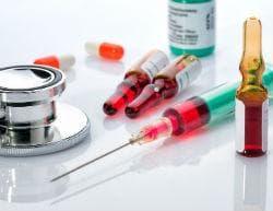Кортикостероиди - показания