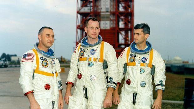 Аполо 1