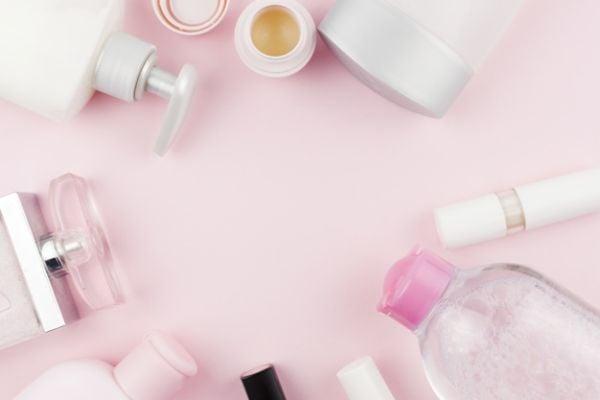 Вредни съставки в козметичните продукти