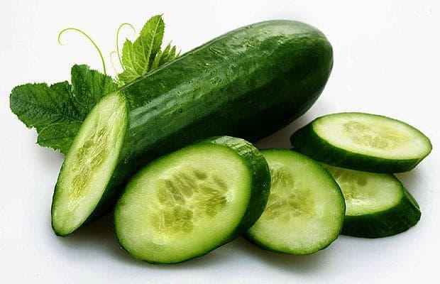 Няколко страхотни причини да хапвате често краставици