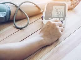 Измерване на кръвно налягане