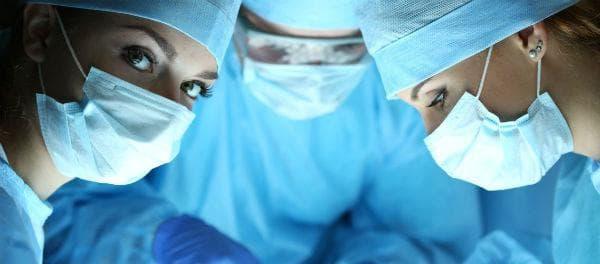 Криохирургия: бъдеще в медицината