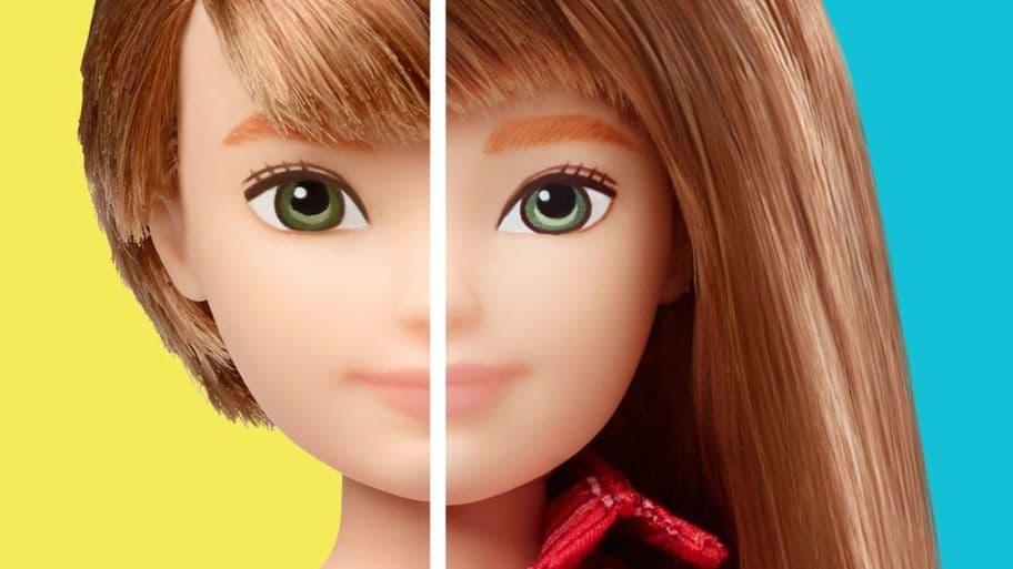 кукли без пол