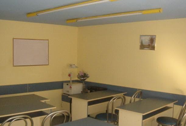 Учебен център Купандолски
