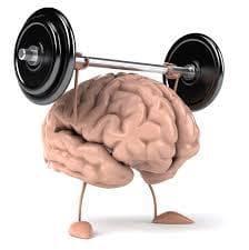 Подобряване на мозъчната дейност
