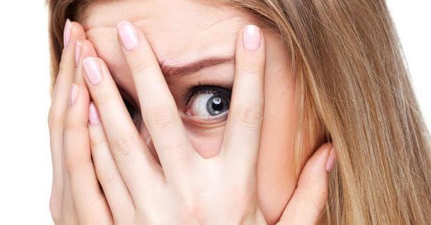 фобийни тревожни разстройства