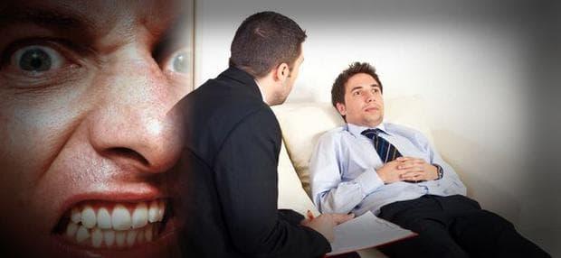 Лечение при шизофрения