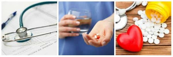 Лечение на метаболитен синдром с лекарства