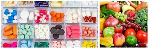 Лечение при хроничен панкреатит: диета, лекарства, билки, добавки