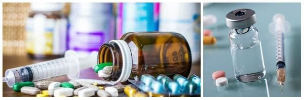 Лечение при карцином на простатата: системна терапия (химиотерапия, хормонална терапия)